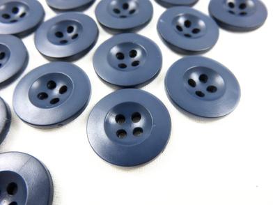 18 mm blå