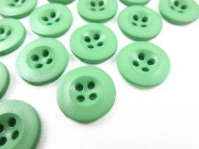 15 mm mellangrön