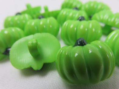 Pumpa grön