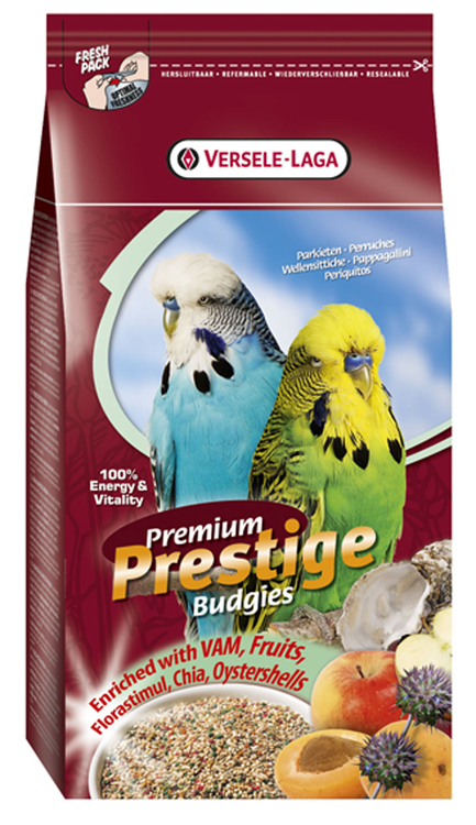 Versele Laga Prestige undulatblanding Premium