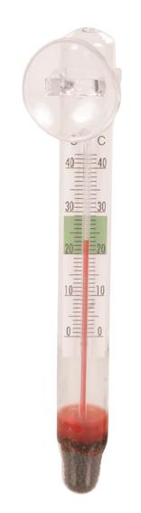 Akvarietermometer