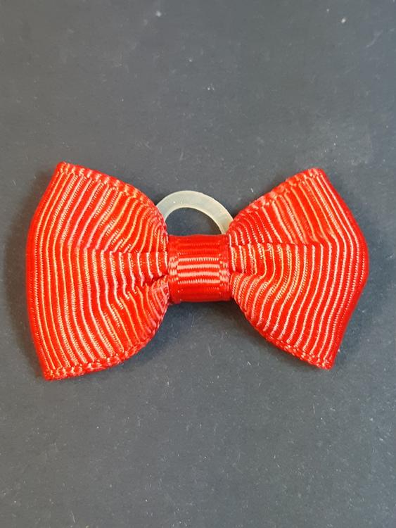 Mörk orange 2 * 3 cm