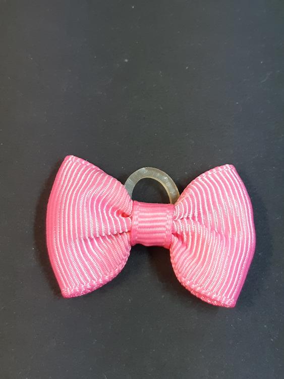 Mörk rosa 2 * 3 cm