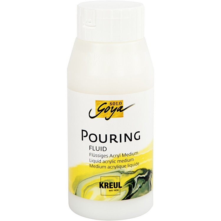 Pouring-Fluid, 750ml