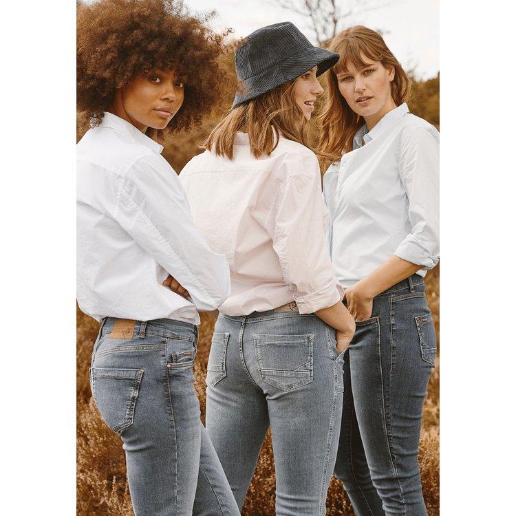 isay - Bellis Long Shirt - Flera färger i storlek 34-46