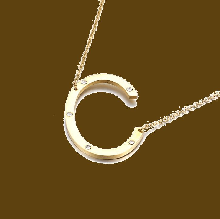 IOAKU - Identity Halsband  A-Z