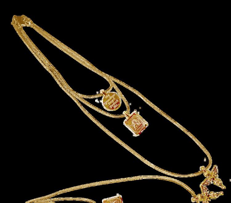 Ioaku - Guardian Halsband