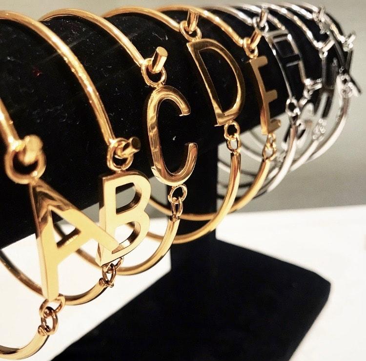 Ioaku - Identity Bracelet Silver. Säljs i butiken i Skurup