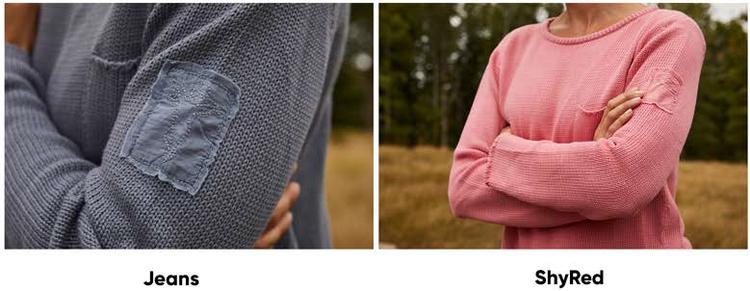 Gossip - Joie / Cotton Knit