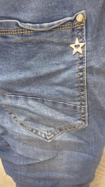 Jeans Plus-size