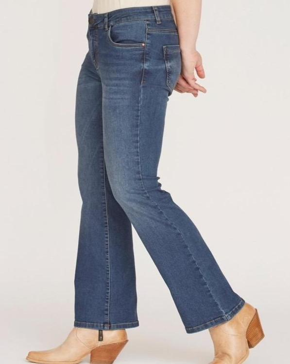 Isay-Lido Flare Jeans