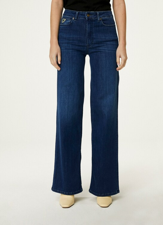 Lois Jeans Palazzo