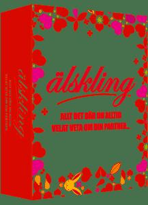 Kylskåpspoesi-Älskling
