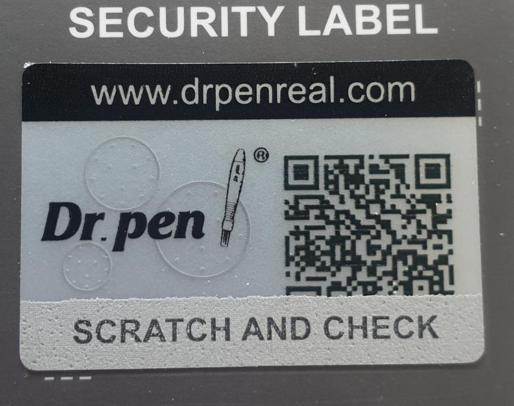 Dr Pen A7 Dermapen