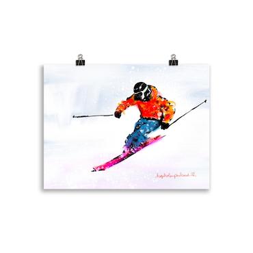 Ski 4