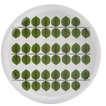 Bricka Berså Grön