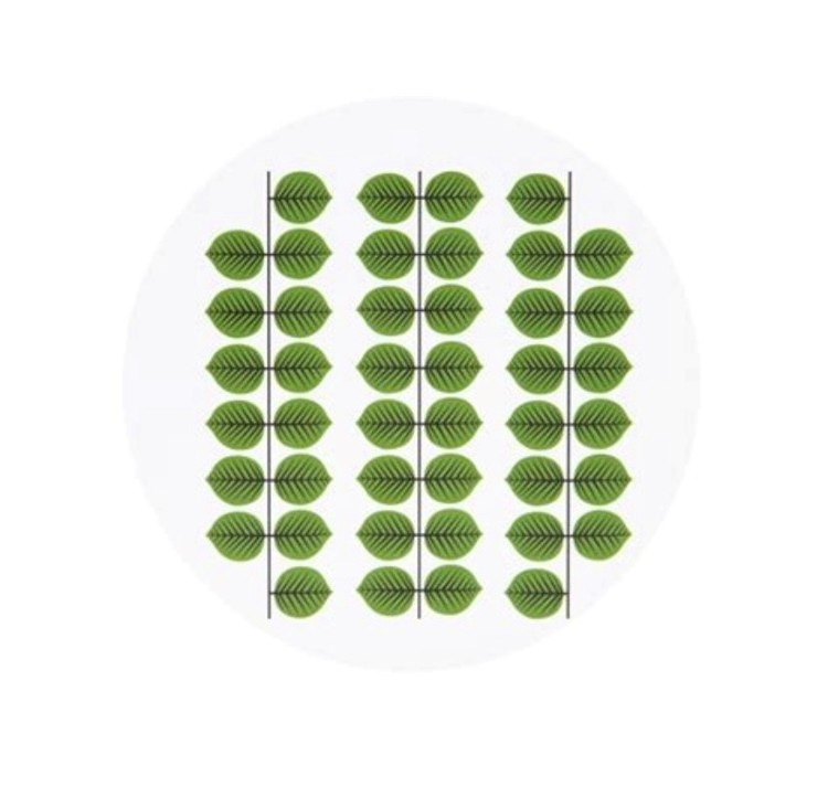 Grytunderlägg Berså Grön