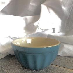 Musliskål Blå
