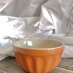 Musliskål Orange