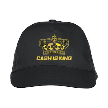 Keps - Cash is king