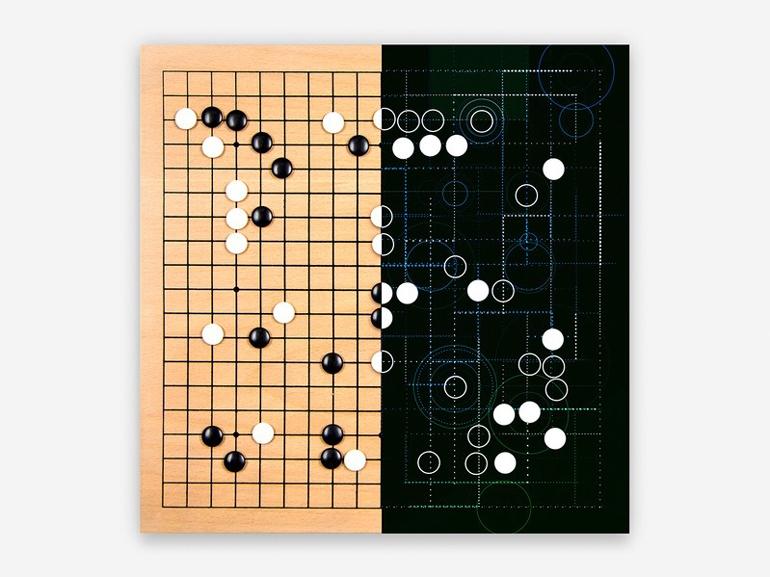 AlphaGo del 3 - Vägen till AlphaGo Zero – tekniken bakom