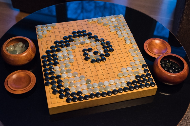 11 goda anledningar att spela Go