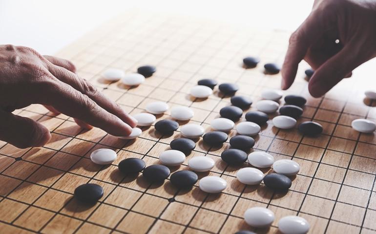 Go – både vägledande och utvecklande