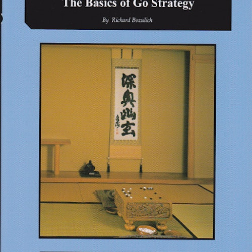The Basics of Go Strategy