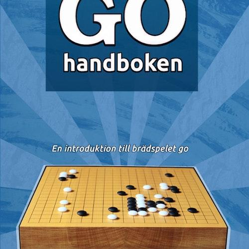 Gohandboken - den svenska boken om Go