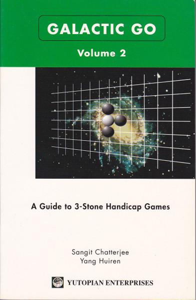 Galactic Go, Volume 2