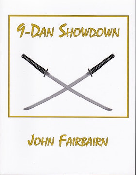 9-Dan Showdown