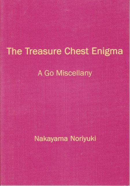 The Treasure Chest Enigma - A Go Miscellany