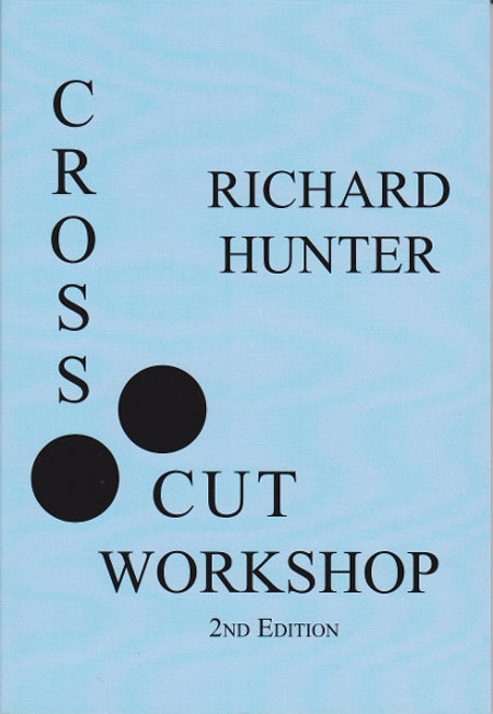 Cross-Cut Workshop