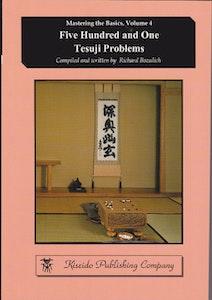 501 Tesuji Problems