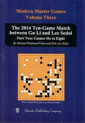 Modern Master Games, Volume 3