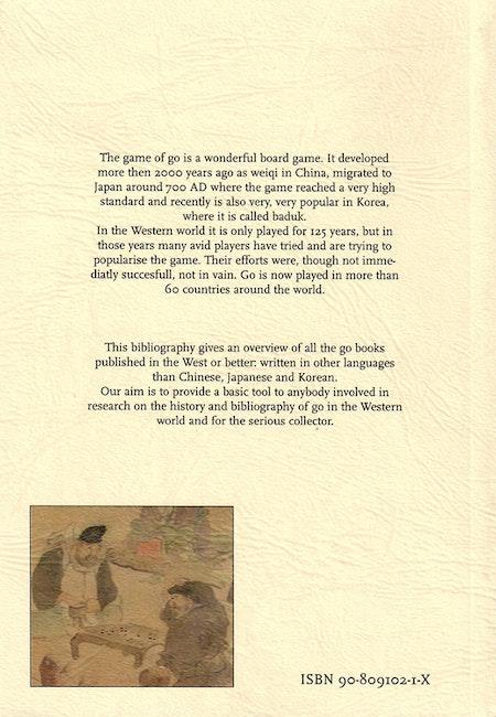 Bibliogo - Go Books in the Western World