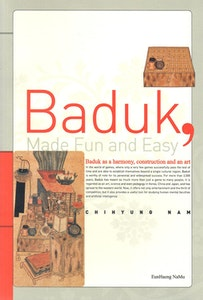 Baduk Made Fun and Easy, Volume 1