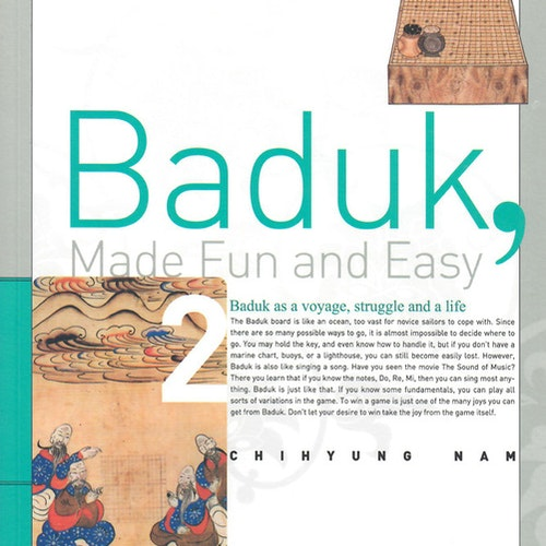 Baduk Made Fun and Easy, Volume 2