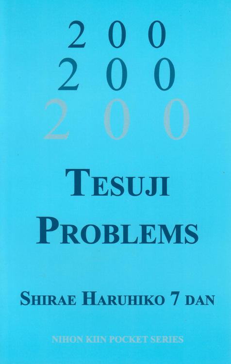 200 Tesuji Problems