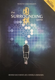 The Surrounding Game - DVD