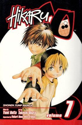 Hikaru no Go 7