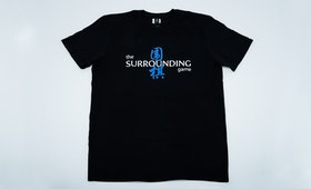 T-shirt - The Surrounding Game