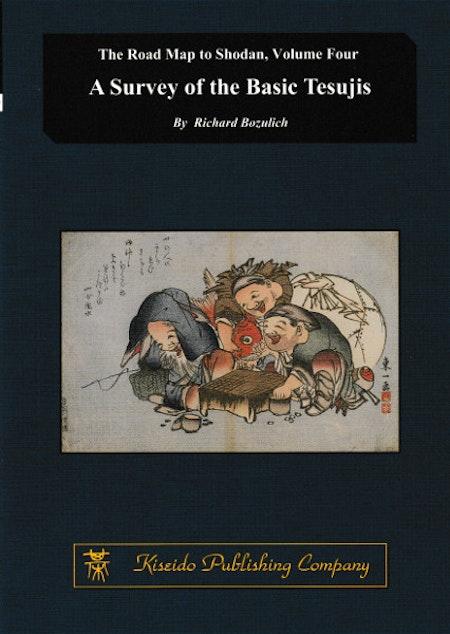 Serie - The Roadmap to Shodan - 4 böcker