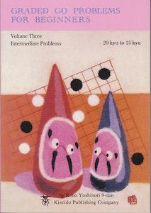 Serie - Graded Go Problems for Beginners - 4 böcker