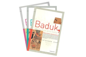 Serie - Baduk Made Fun and Easy - 3 böcker