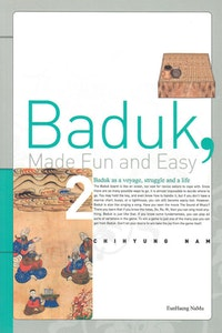 Serie - Baduk Made Fun and Easy - 3 böcker