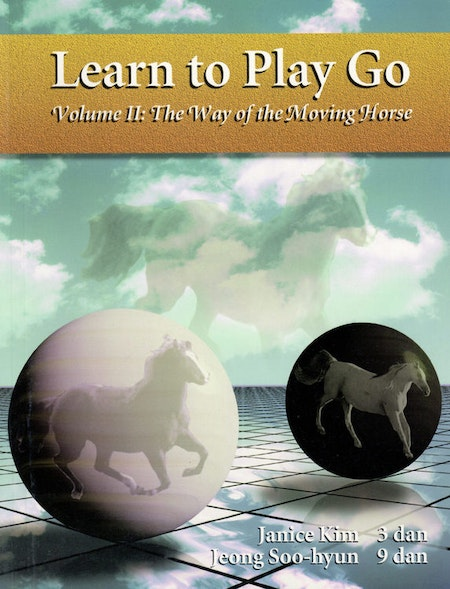 Learn to Play Go Volume 2