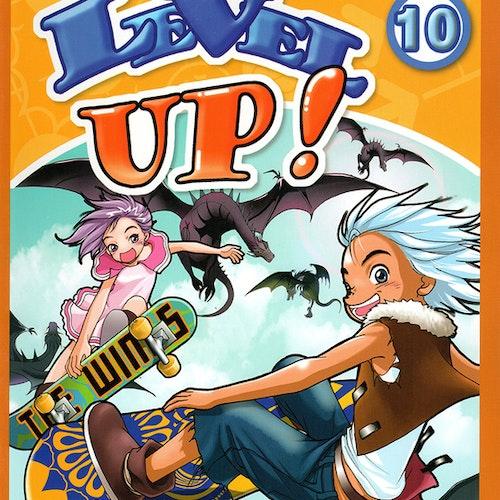 Level Up 10