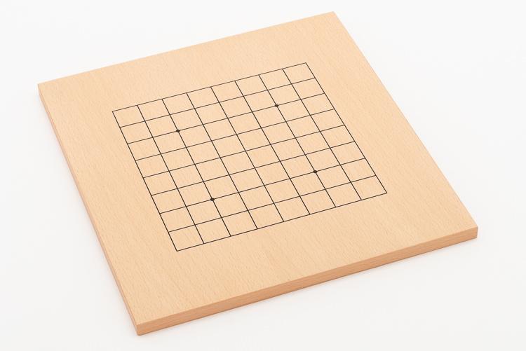 Go-spel 13x13 och 9x9, medium nybörjarpaket