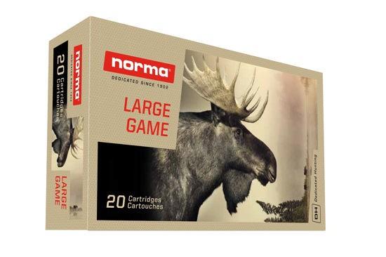 Norma Oryx Silencer .30-06 11.7g